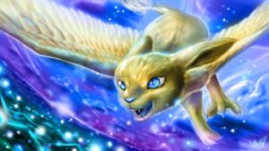 Auka the Star-Eater